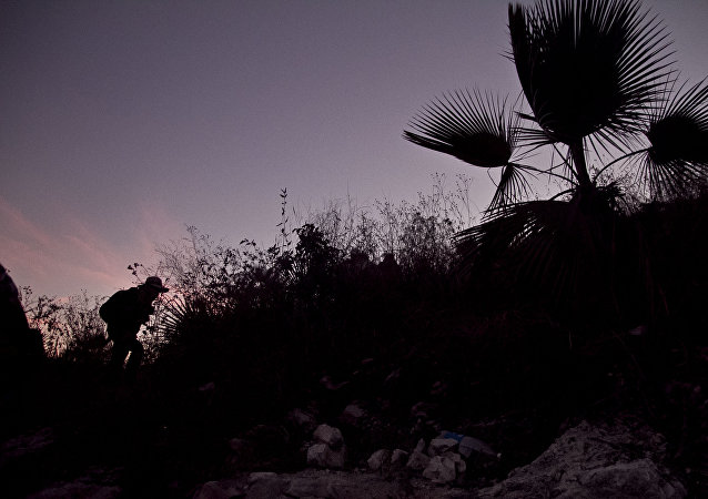 Chilpancingo, México (archivo)