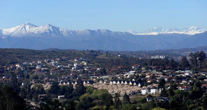 Ciudad de Quilpué, Chile