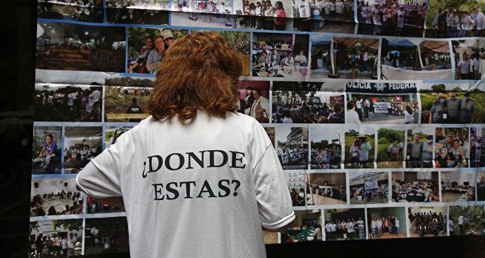 Hallados 69 cadáveres en medio centenar de fosas clandestinas en México