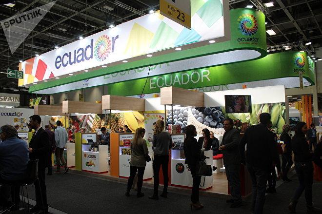 Ecuador quiere impulsar sus productos exóticos
