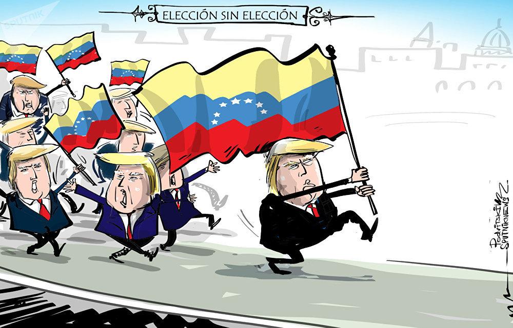 Libertad de elección en Venezuela