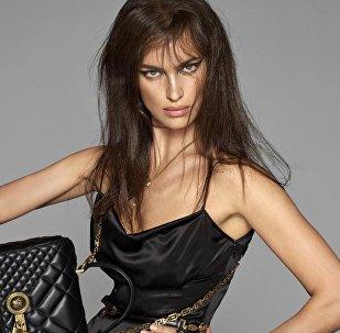 Irina Shayk, supermodelo rusa