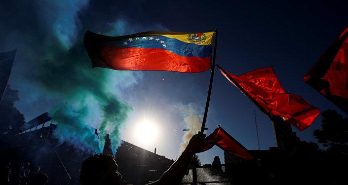 Impulsa en la ONU un proyecto para lograr elecciones libres en Venezuela