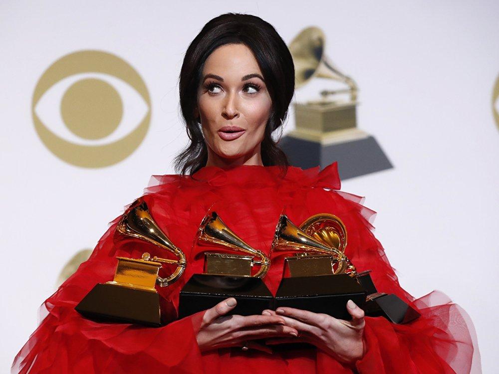 Premios Grammy 2019, en imágenes