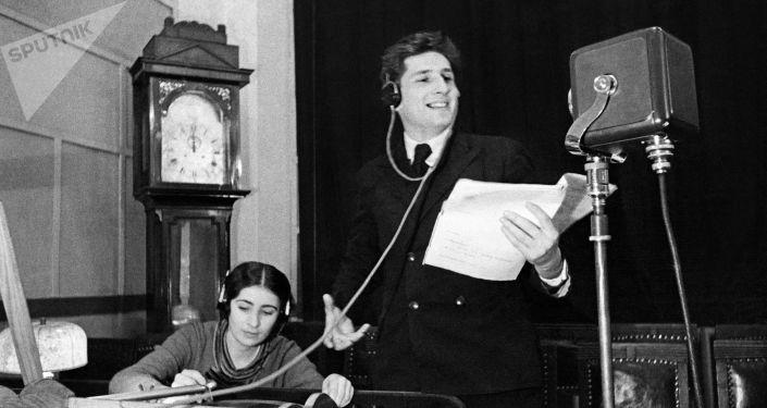 Radio: la voz del pasado que llega al presente