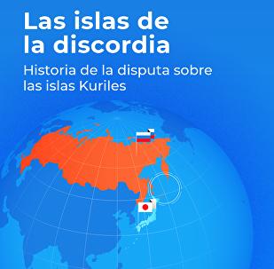 Las islas de la discordia
