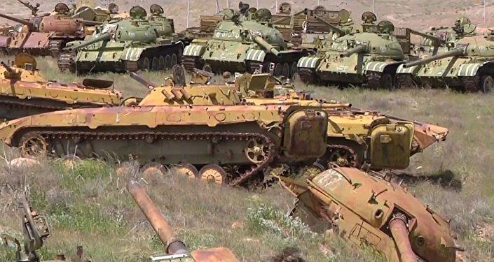 30 años más tarde: lo que las tropas soviéticas dejaron al irse de Afganistán