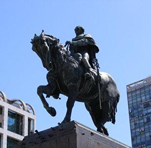 Monumento a José Artigas