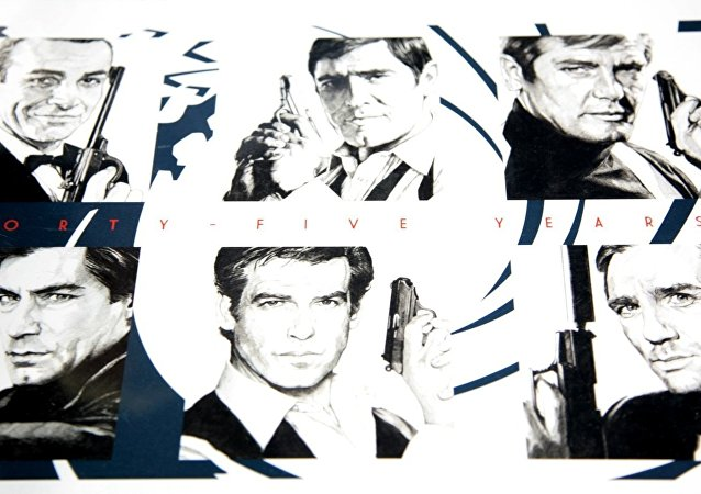 Los actores que protagonizaron a James Bond