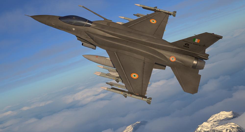 Caza F-21