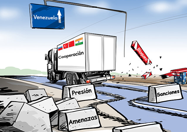 Las empresas venezolanas podrían abrir cuentas en Rusia, China, Turquía y la India