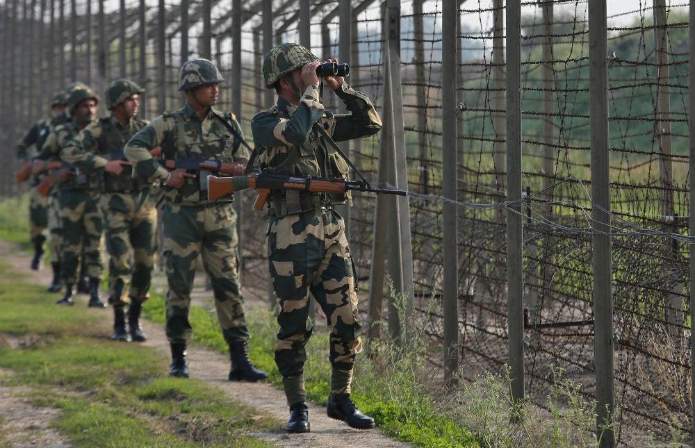 La India y Pakistán, al borde de una guerra