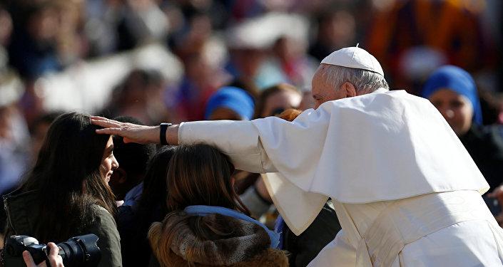 El Papa anuncia apertura de archivos secretos del Vaticano sobre Pío XII