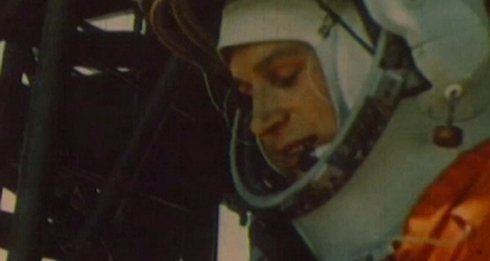 Así fue la hazaña de Tereshkova: la primera cosmonauta del mundo cumple 82 años