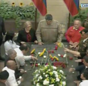 Seis años sin el Comandante: Nicolás Maduro rinde homenaje a Hugo Chávez