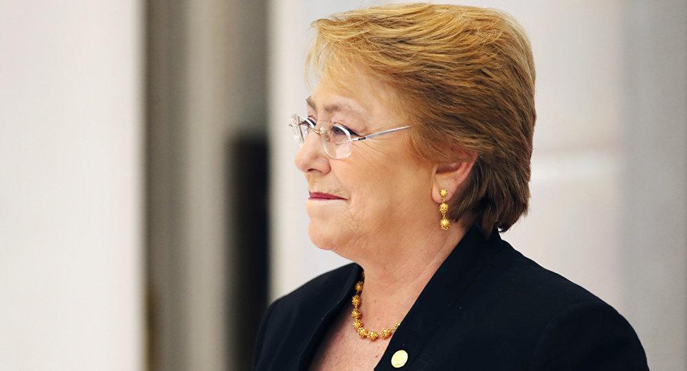 Visitará México Michelle Bachelet, alta comisionada de la ONU