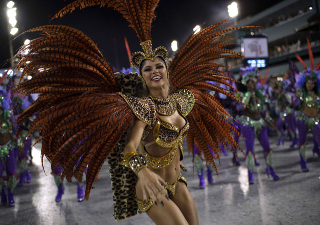 Tornados, carnavales brasileños y diablos: estas son las imágenes de la semana