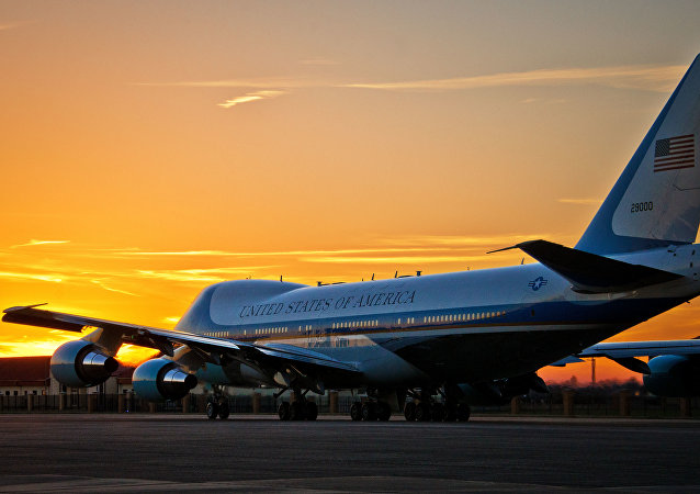 Un Air Force One