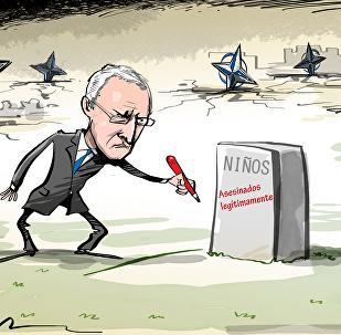 La OTAN justifica los bombardeos a Yugoslavia: ¿asesinatos legítimos?