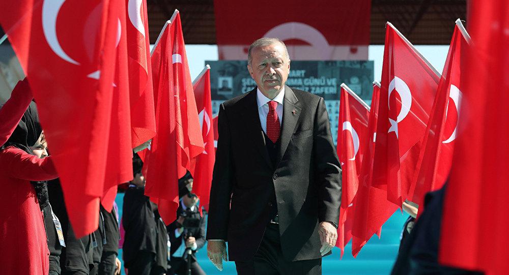 La economía pone en aprietos a Erdogan antes de las municipales