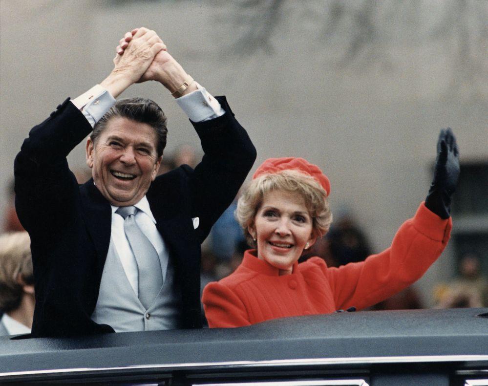 Talento y perspicacia: estos son los políticos que primero fueron actores