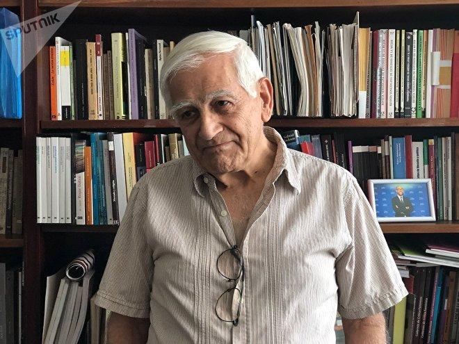 Pedro Varela fue funcionario del Gobierno a cargo de las energías renovables; explicó a Sputnik que el sistema eléctrico de Venezuela está en estado de vulnerabilidad ante ataques
