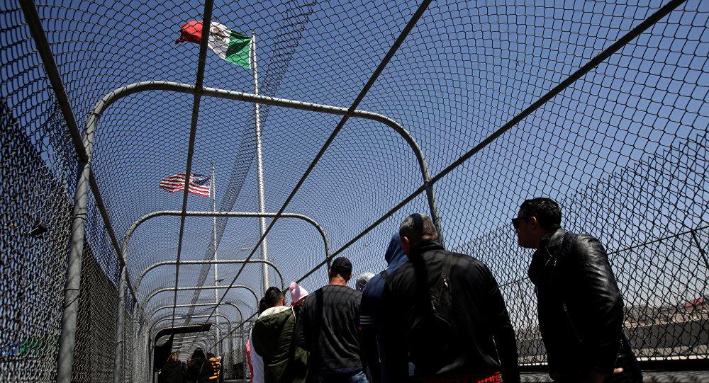 Frontera entre EEUU y México, Ciudad Juárez