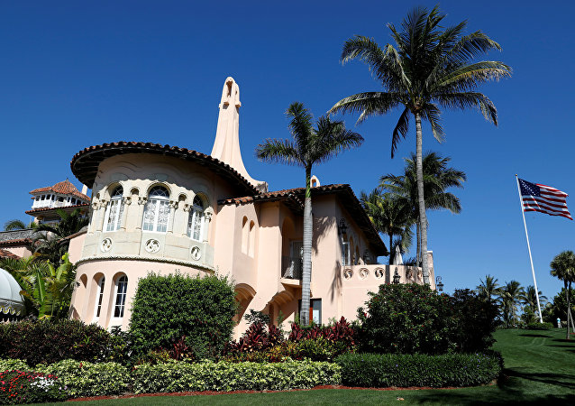 El club Mar-a-Lago de Donald Trump