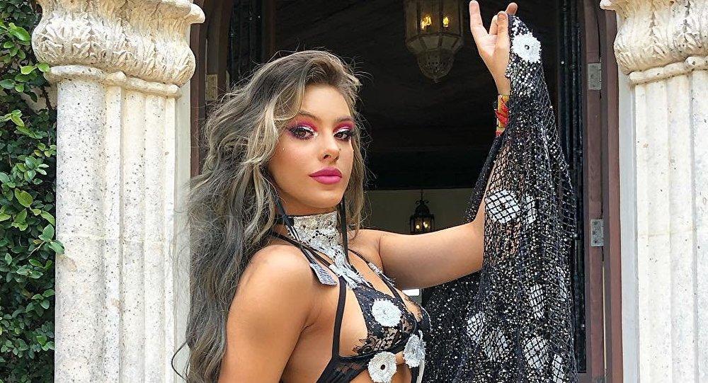 Lele Pons, celebridad venezolana