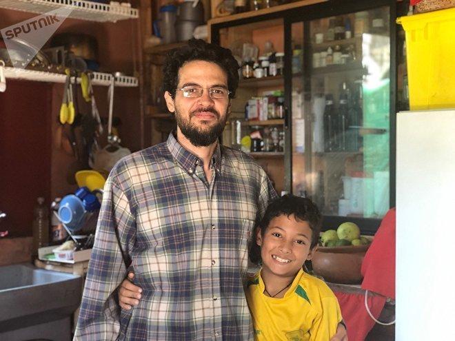 Para Silio, ante la guerra económica librada contra Venezuela, es necesario tomar estrategias de autoabastecimiento