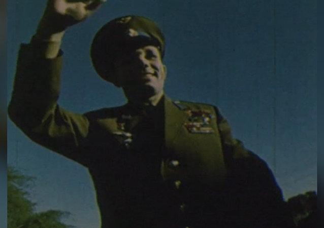 ¡Allá vamos! El histórico vuelo espacial de Yuri Gagarin cumple 58 años