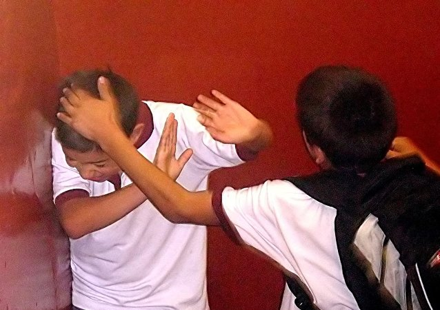 Un episodio de bullying