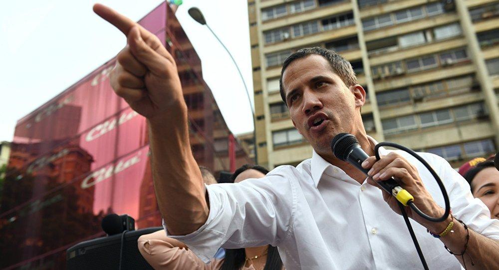 Psuv marchará este sábado para celebrar retiro de Venezuela en la OEA