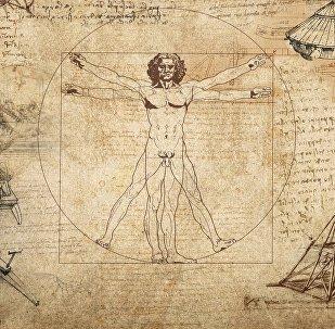 Los inventos de Da Vinci, imagen ilustrativa
