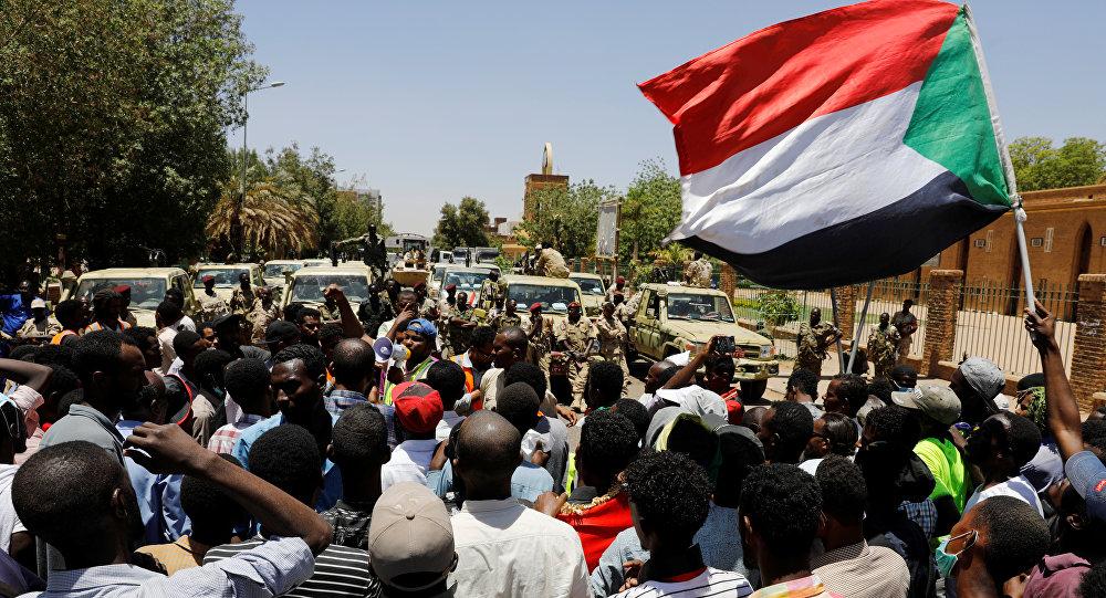 Situación en Sudán