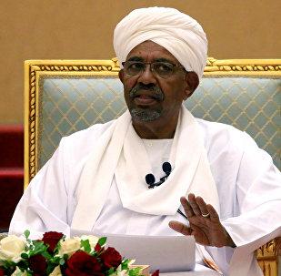 Omar Bashir, el presidente derrocado de Sudán