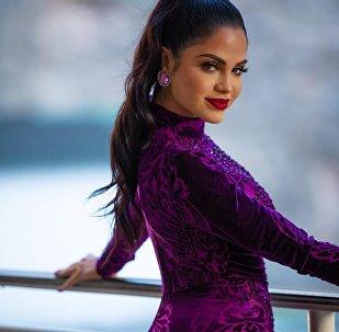 Natti Natasha, cantante dominicana