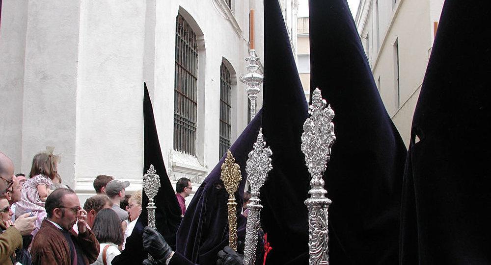 Semana Santa (archivo)