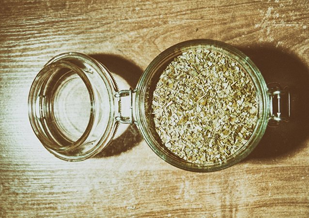 Yerba mate (imagen referencial)