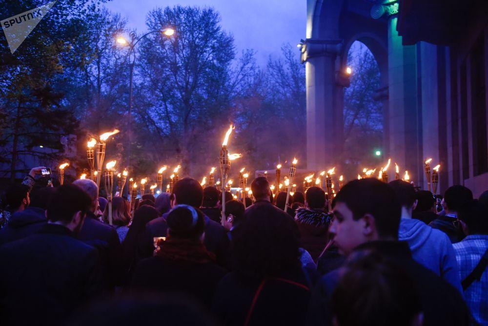 Protestas, elecciones y ejércitos: estas son las imágenes de la semana