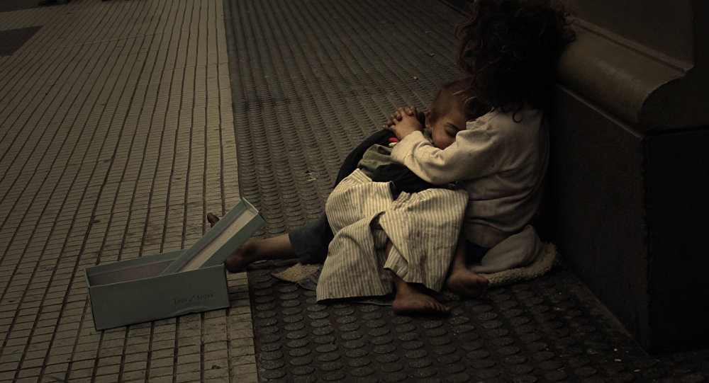 Informe revela alta malnutrición infantil en la provincia argentina de Buenos Aires