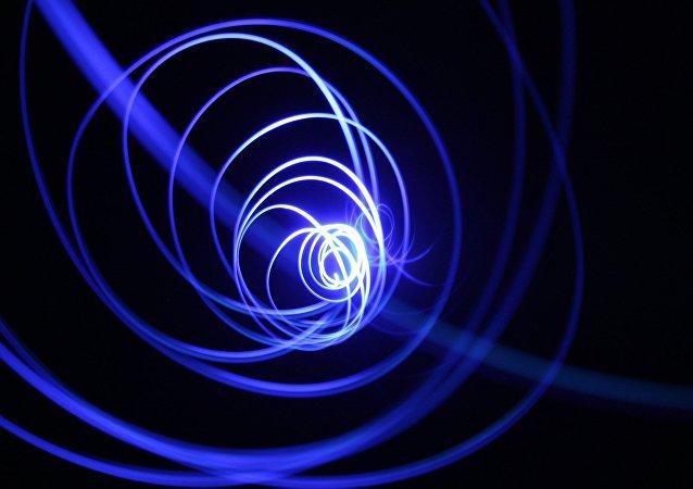Plasma, imagen referencial