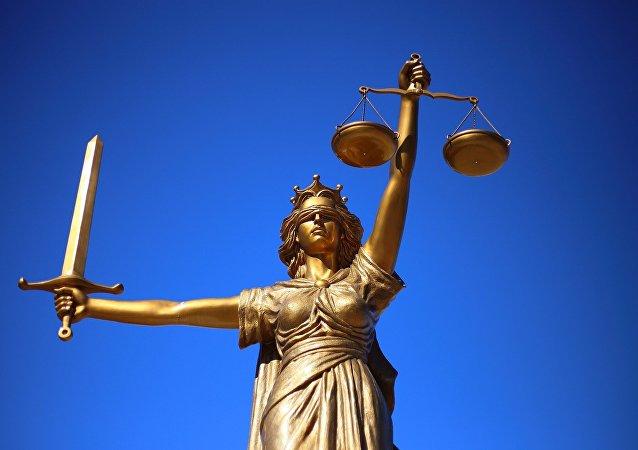 Dama de la Justicia