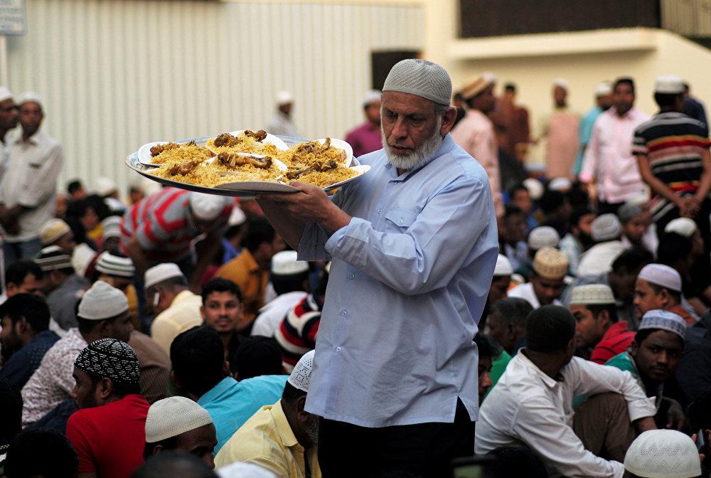 Así se vive el Ramadán, el mes sagrado de los musulmanes