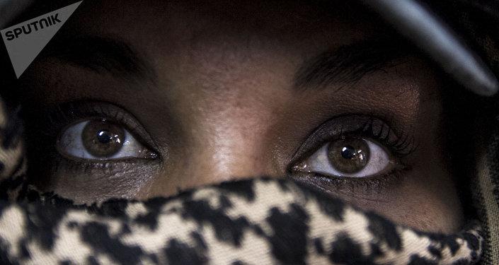 Torreón, Coahuila: Claudia Soto busca a su esposo Isaías Uribe Hernández desaparecido por el Ejército mexicano el 5 de abril de 2009 en Torreón