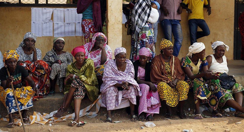 Asesinan en República Centroafricana a la religiosa burgalesa Inés Nieves Sancho