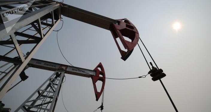 México abre al extranjero sus primeros yacimientos de hidrocarburos en tierra