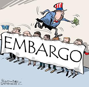 EEUU, las reglas están para romperlas