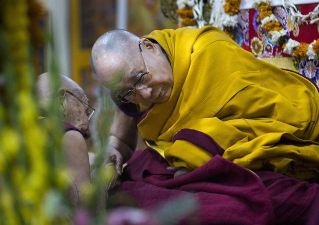 Dalái Lama