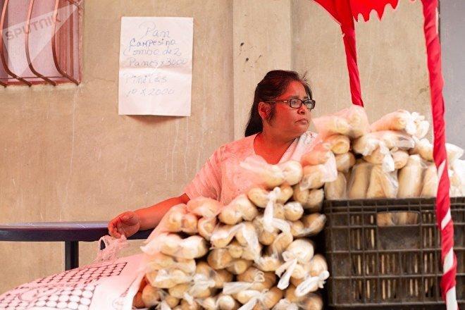 Comprando en los mercados de las comunas, los venezolanos se pueden abastecer a precios notoriamente menores a los de los comercios convencionales